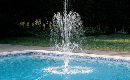 Cascadas para piscinas en madrid instalacion de cascadas for Disenos de cascadas para piscinas